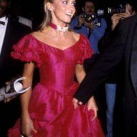 Olivia Newton-John, 1983 Foto:Getty Images