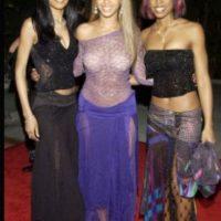 Destiny's Child, 2002 Foto:Getty Images