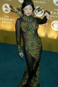 Margaret Cho, 2004 Foto:Getty Images