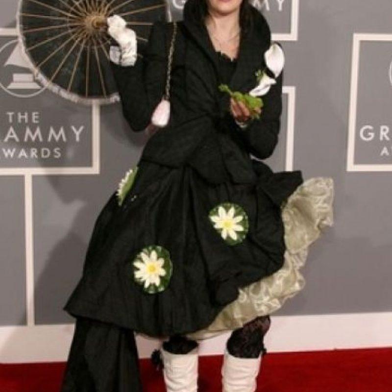 Imogen Heap, 2007 Foto:Getty Images