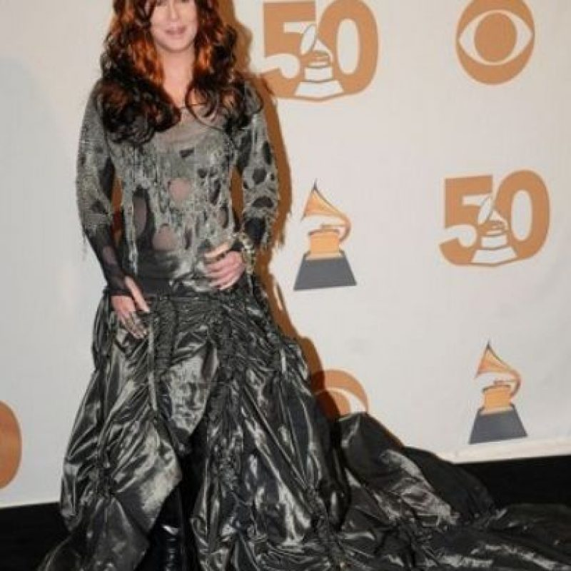 Cher, 2008 Foto: Getty Images