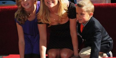 Reeese Witherspoon y su hija Ava Foto: Getty Image