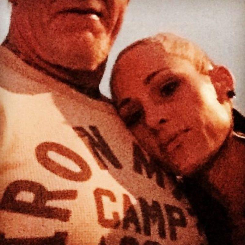 Miren las mejores imágenes que la pareja comparte en las redes sociales: Foto:Vía instagram.com/mimicalacool