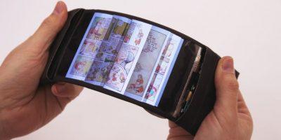 Pueden pasar páginas como si fuera un libro. Foto:Vía hml.queensu.ca
