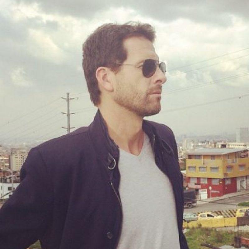 Foto:Instagram miguelnerja