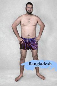 En Bangladesh. Foto:Vía onlinedoctorsuperdrug.com