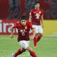 Ellas son las figuras más valiosas de la Superliga de China Foto:Getty Images