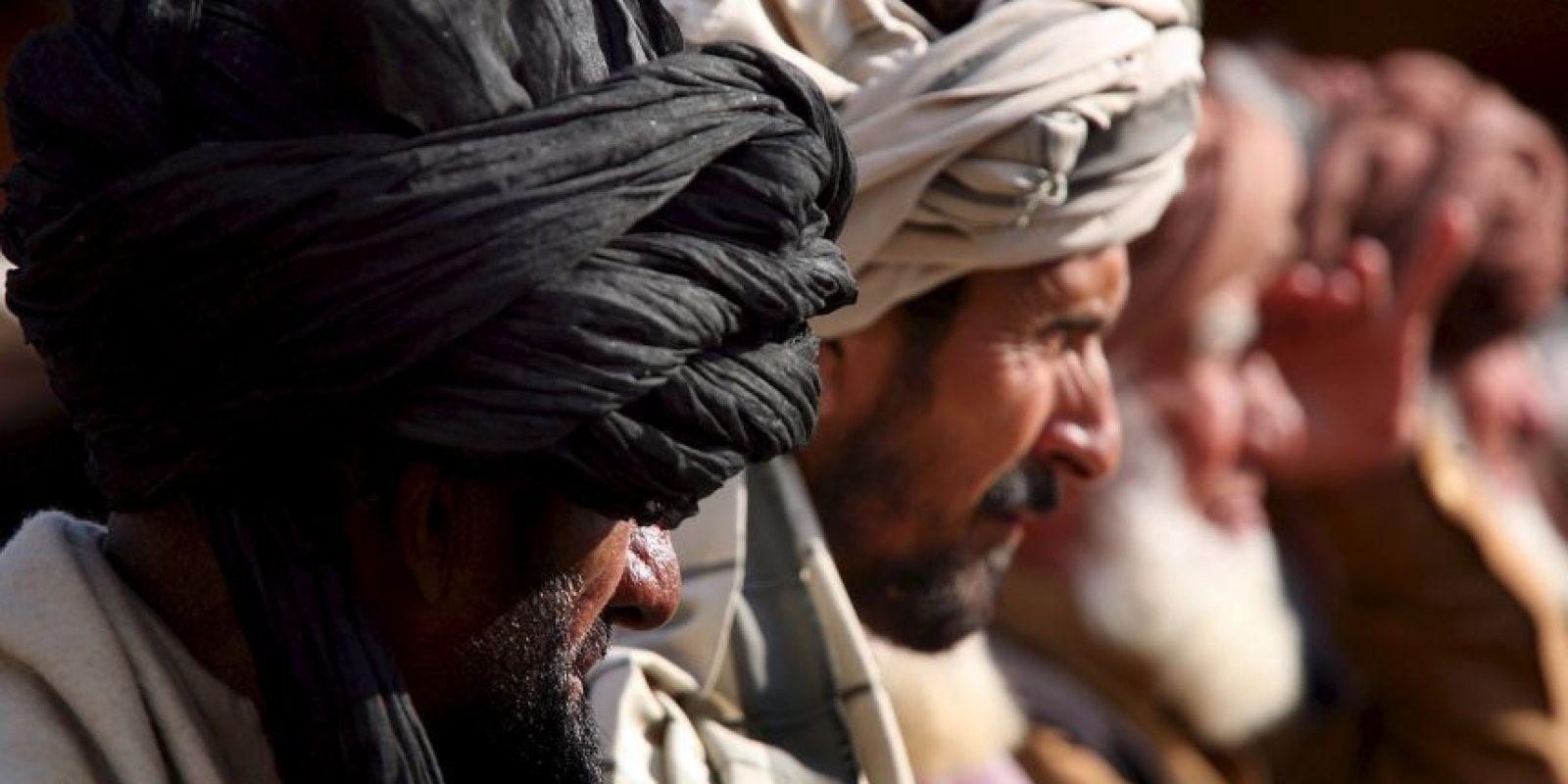 Afganistán Foto:Getty Images