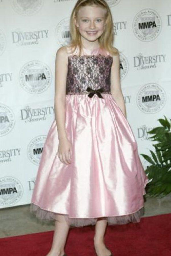 """Luego pasó a """"Twilight"""": ahí conoció a Kristen Stewart. Foto:vía Getty Images"""