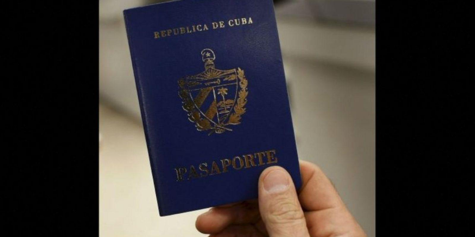 5. Los vuelos comerciales desde Estados Unidos volverán a aterrizar en Cuba.