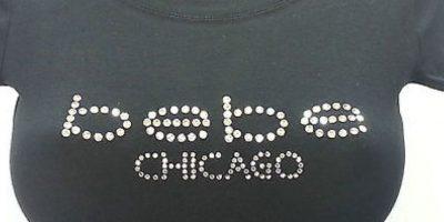 La marca en general, hecha para WAGS Wannabe (aunque hoy tiene unas piezas de infarto). Foto:vía eBay