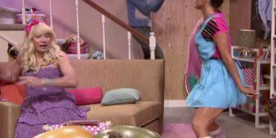 Foto:Vía The Tonight Show Starring Jimmy Fallon