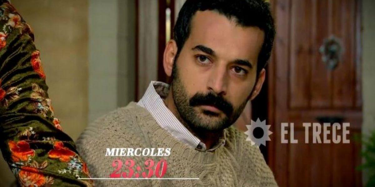 La historia del actor de telenovelas turcas que asesinó a su padre
