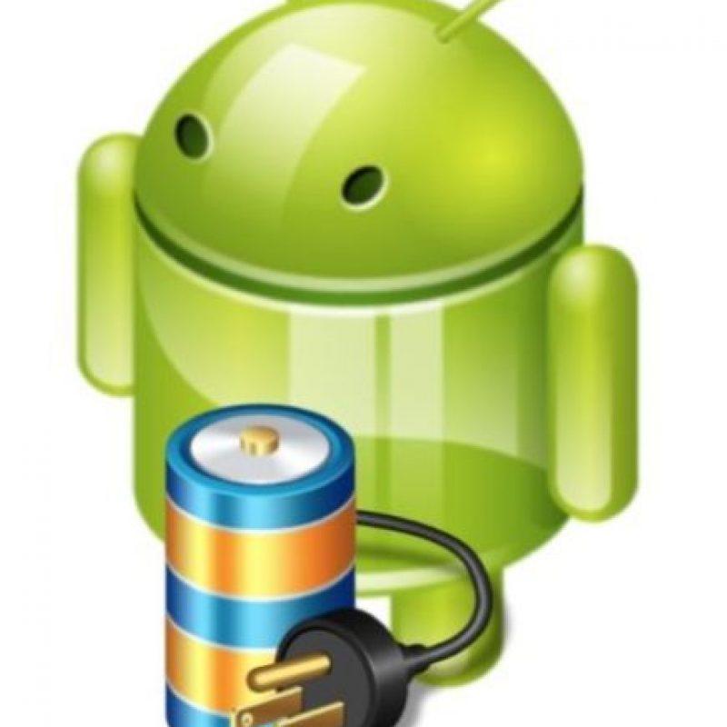 Se trata de la capacidad de energía que tienen los dispositivos. Foto:Vía Pinterest.com