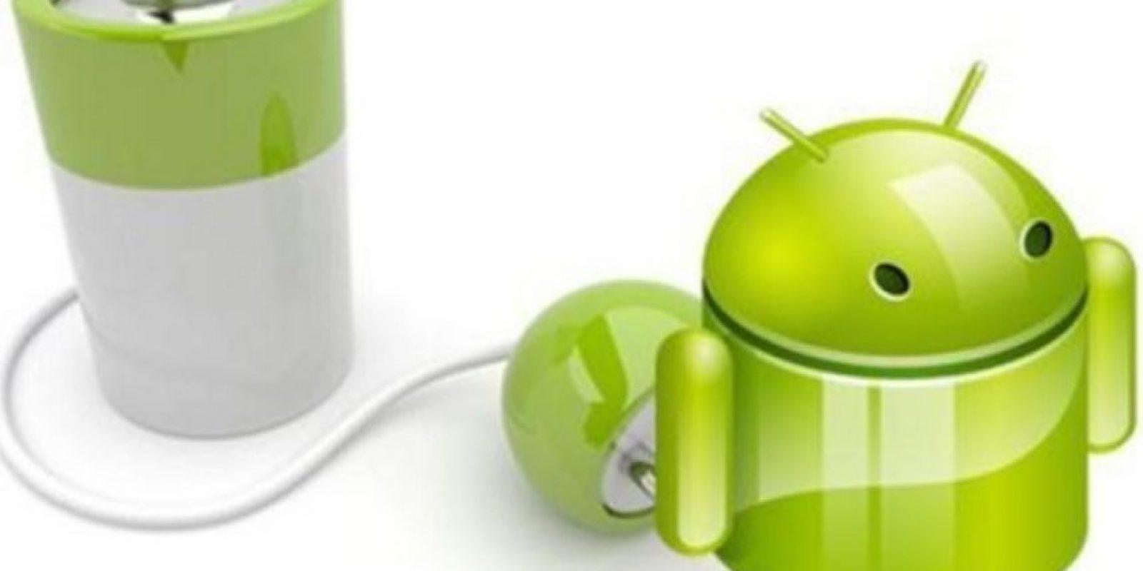 En seguida les mostramos algunos datos para que comprendan cómo funciona la batería de sus smartphones. Foto:Vía Pinterest.com
