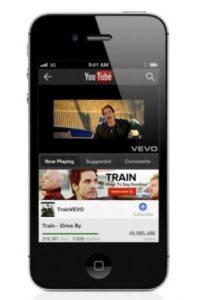 2. YouTube. Foto:YouTube