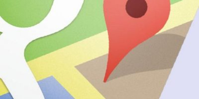 6. Google Maps. Foto:Google