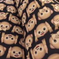 Leggings. Foto:Vía instagram.com/lisajc2603