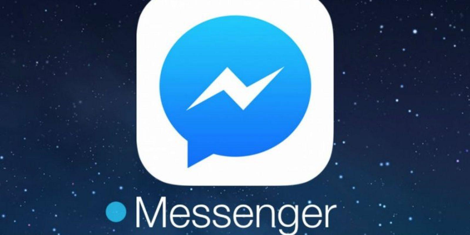 Facebook Messenger ahora tendrá publicidad. Foto:Vía Pinterest.com