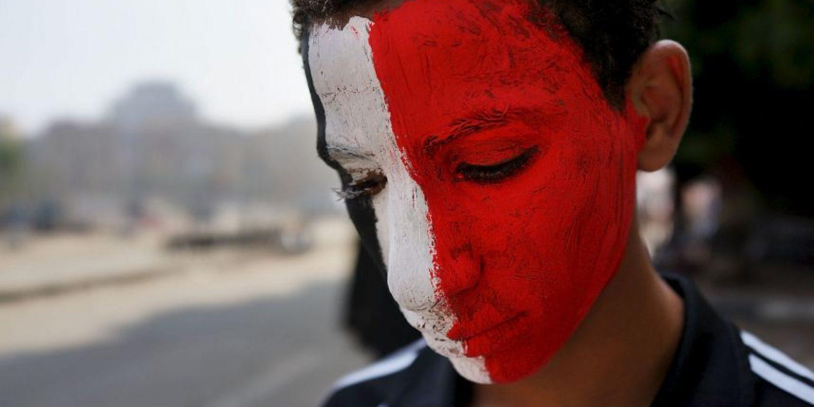 Muchos sólo son acusados de delitos menores, como fugarse de su domicilio o consumir alcohol. Foto:Getty Images