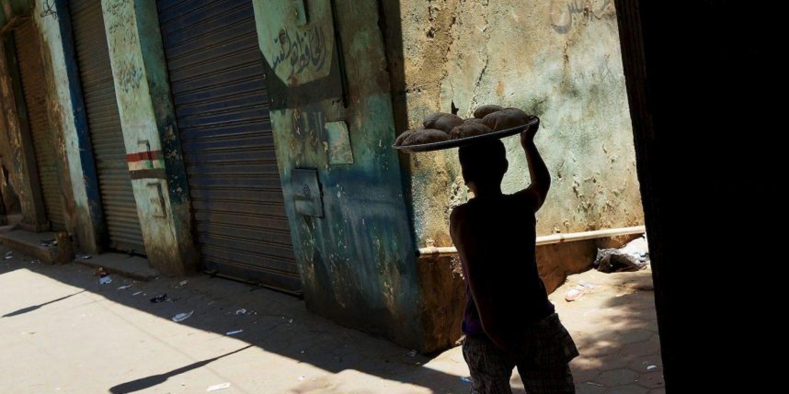 4. Cinco países han aplicado la pena de muerte a los niños desde enero de 2005. Foto:Getty Images
