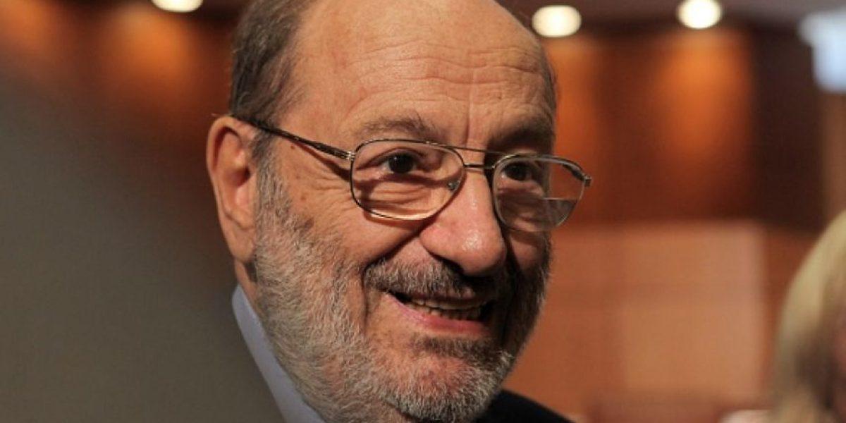 Fallecimiento de Umberto Eco causa conmoción en redes sociales