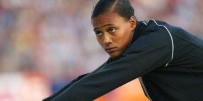 Posteriormente, la velocista se declaró culpablede haberse dopado durante los Juegos Olímpicos del 2000 y tuvo que devolver las medallas obtenidas. Foto:Getty Images