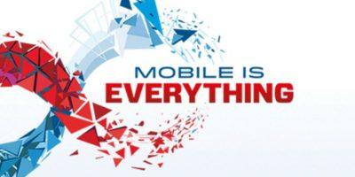 Mobile World Congress 2016 se desarrollará en Barcelona, España, oficialmente del 22 al 25 de febrero. Foto:MWC