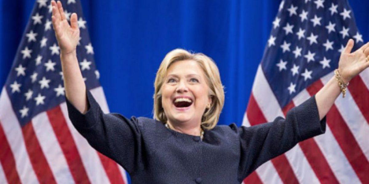 Hilary Clinton gana elección primaria en Carolina del Sur, Clinton en Nevada