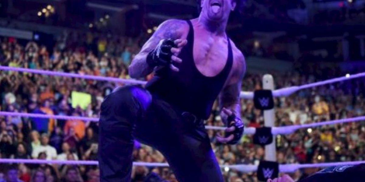 8 candidatos para enfrentar a Undertaker en Wrestlemania 32