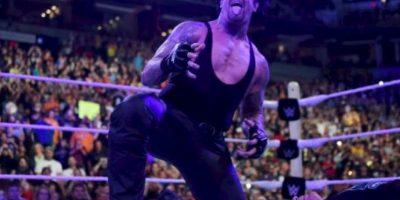"""¿A quién enfrentará el """"Hombre muerto"""" en Wrestlemania 32?? Foto:WWE"""