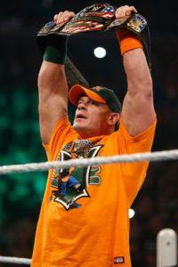 John Cena era un fuerte candidato Foto:WWE