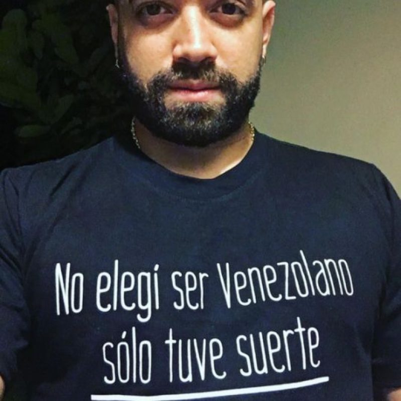 Foto:Instagram Nacho @nacholacriatura