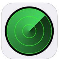 """Pueden descargar """"Find My iPhone"""" en la App Store. Foto:Apple"""