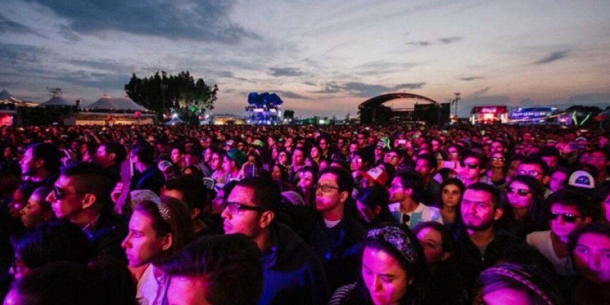 Tenga en cuenta estos datos si piensa ir al Festival Estéreo Picnic 2016