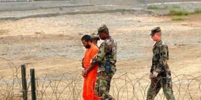 La mayoría detenidos en Afganistán Foto:Getty Images
