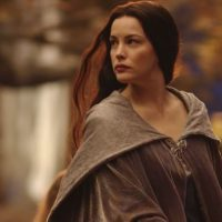 """Por eso Peter Jackson la escogió para interpretar a """"Arwen"""" en su trilogía de """"El Señor de los Anillos"""". Foto:vía New Line Cinema"""