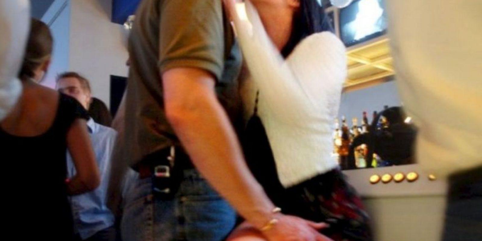 Eviten tener encuentros sexuales en la primera cita. O algo de lo que puedan arrepentirse después. Foto:Getty Images