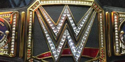 Se enfrentarán en Wrestlemania 32 Foto:WWE