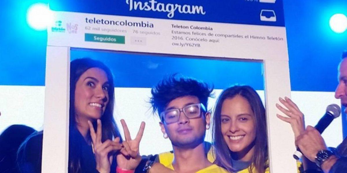 Conozca todos los detalles de la Teletón Colombia 2016