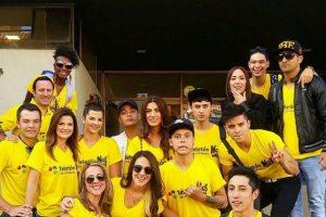 Foto:https://www.instagram.com/teletoncolombia/