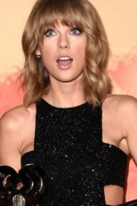 8- Taylor Swift. Foto:Getty Images