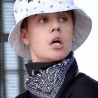 10- Justin Bieber. Foto:Getty Images
