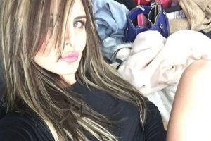 Julieth Herrera participó en 'Protagonistas de Novela 3'. Foto:https://www.instagram.com/juliethherreras/