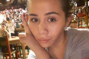 La exprotagonista le apostó al humor, y espera brillar con su personaje 'Flor Belleza' Foto:https://www.instagram.com/yinacalderonome/