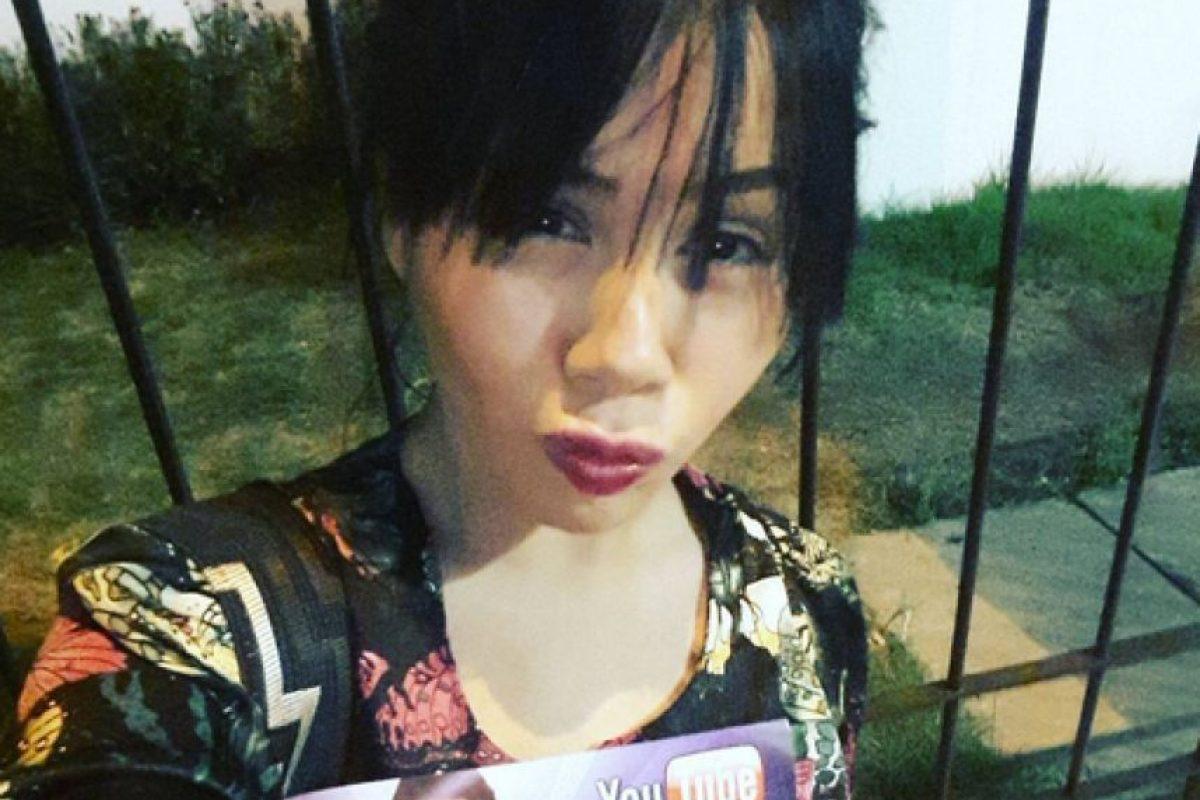 Asimismo, Yina también incursionó en la belleza. Tiene su propia línea de fajas. Foto:https://www.instagram.com/yinacalderonome/