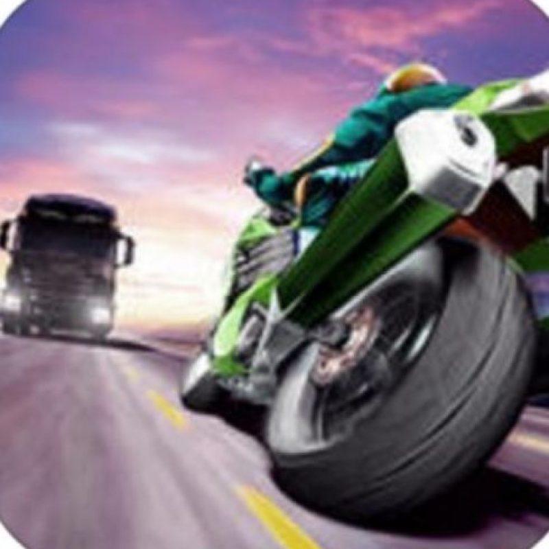 3- Traffic Rider. Foto:Soner Kara