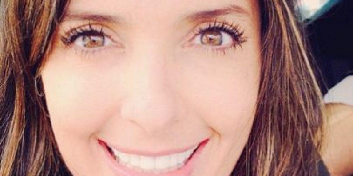 Ella es Clara, la hermosa hermana de Isabel Cristina Estrada