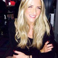 Joanne Beckham Foto:Twitter
