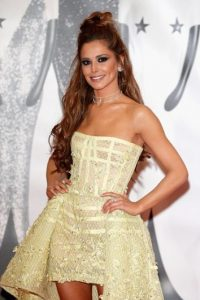 Cheryl Fernandez- Foto:Getty Images